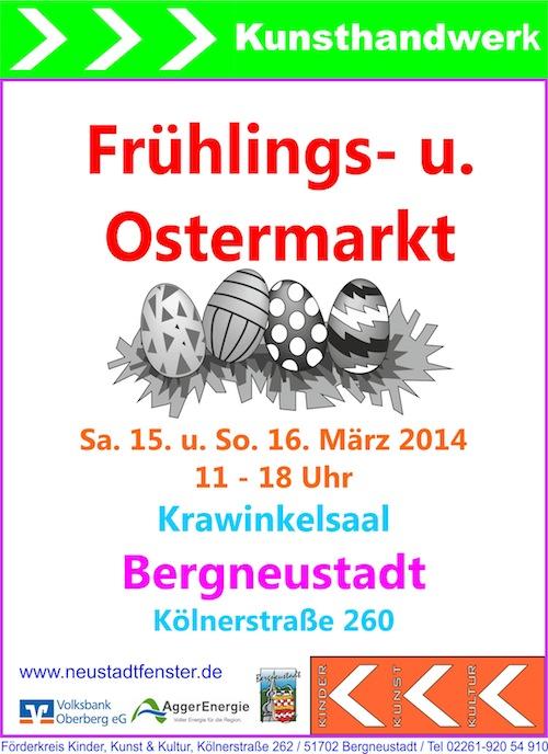 Photo of Kunsthandwerkermarkt in Bergneustadt