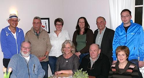 Photo of Mitgliederversammlung des Heimatvereins Drabenderhöhe