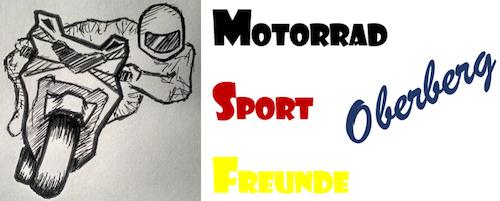 Photo of Motorradsportfreunde-Oberberg gegründet