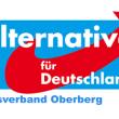 Die AfD Oberberg wurde zur Kommunalwahl 2013 (Kreistagswahl) zugelassen.