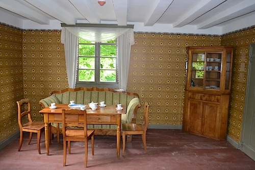 Photo of LVR-Freilichtmuseum Lindlar eröffnet Wohnhaus Gut Dahl