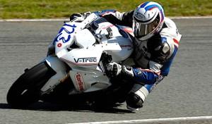 Online-Store aus Oberberg startet mit eigenem Rennstall in den Motorrad-Rennsport
