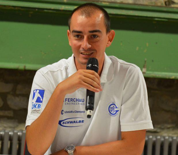 Photo of Pressekonferenz VfL Gummersbach – Saison 2014 / 2015