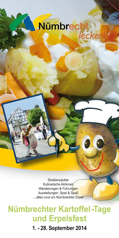 Photo of Nümbrechter Kartoffeltage