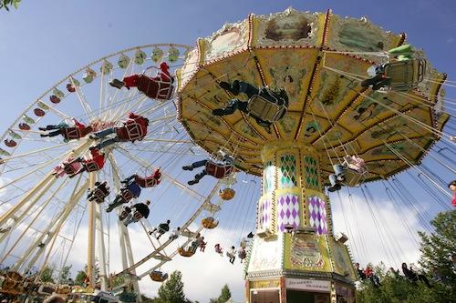 Photo of Größtes Volksfest in Südwestfalen lockt nach Wenden