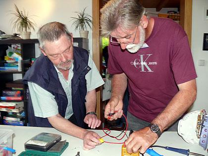 Photo of Repair Café Wiehl sucht weitere Experten