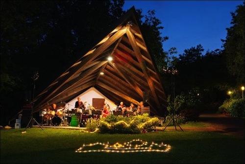 Photo of Lampionparty im Kurpark Reichshof-Eckenhagen