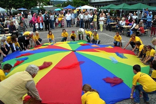 Photo of Kinderfest zum Weltkindertag in Morsbach
