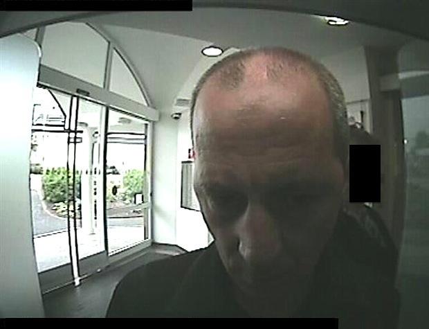 Photo of Fahndung nach EC-Kartenbetrüger