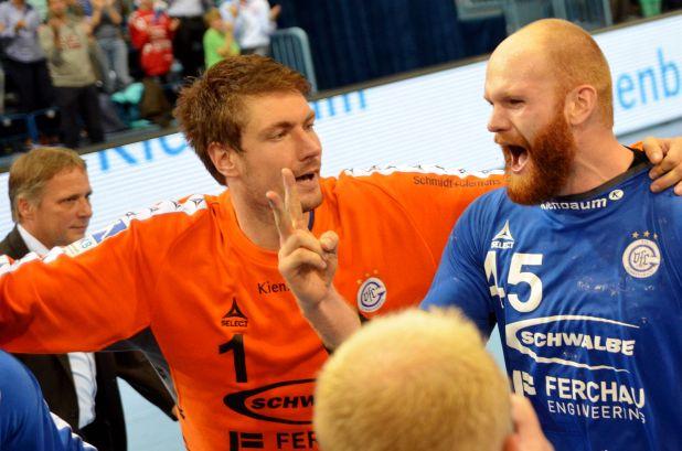Photo of Klarer VfL Sieg gegen Friesenheim