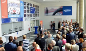 VfL Gummersbach eröffnet Wall of Fame