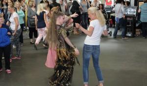 Frauenmesse Wipperfürth sorgte für den WOW Effekt
