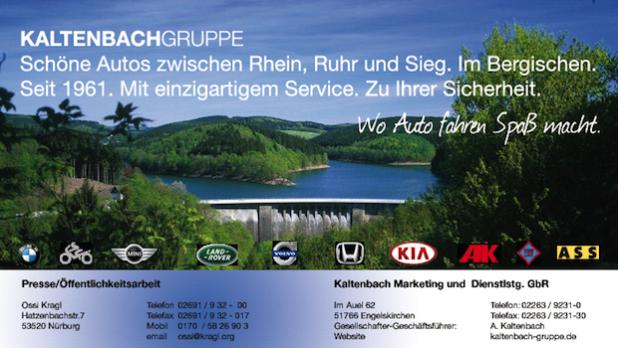 Quelle: Kaltenbach-Gruppe