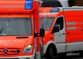 Nümbrecht: Verkehrsunfall mit Personenschaden