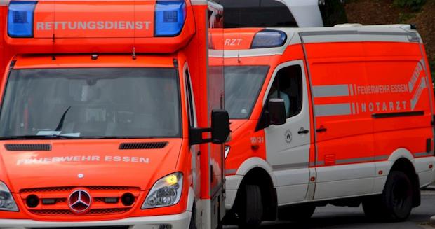 Photo of Waldbröl: Verkehrsunfall mit alkoholisiertem Fußgänger