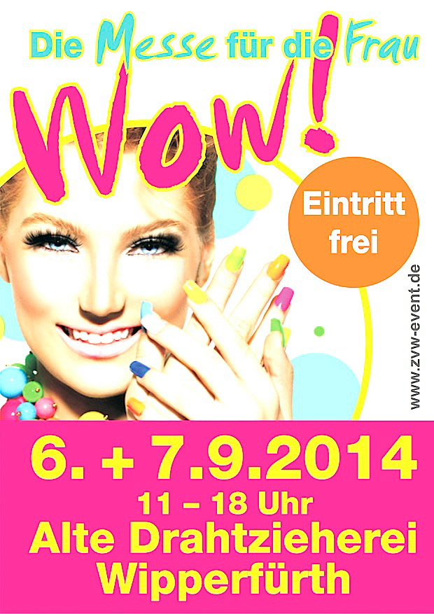 """Photo of """"Wow! Die Messe für die Frau"""" in Wipperfürth"""