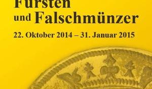 """""""Fürsten und Falschmünzer"""" auf Schloss Homburg"""