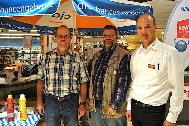 Photo of CJD und Rewe: Eine Win-win-Situation
