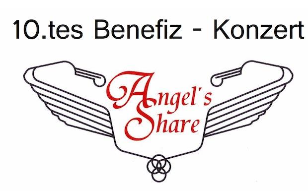 "Photo of 10. Benefiz-Konzert der Rock-Cover Band  ""Angel's Share"""