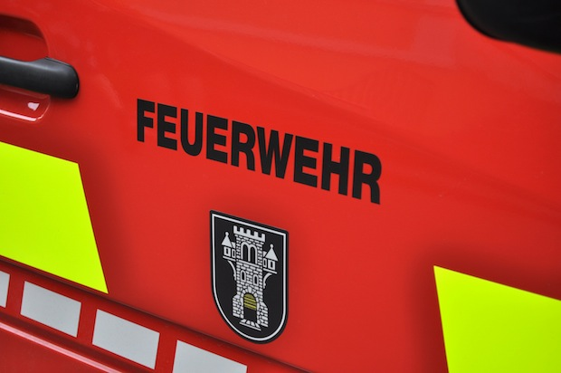 "Photo of ""Tag der Feuerwehr"" am 10. Mai in Bergneustadt"