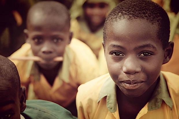Bild von DBG Wiehl zum dritten Mal in Uganda