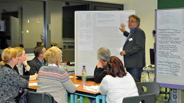 Photo of Erfolgreiches Handlungsfeldforum für LEADER