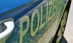 Pkw-Fahrer betrunken Führerschein beschlagnahmt