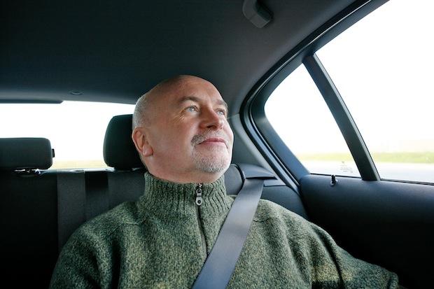 Photo of Sicherheit im Straßenverkehr: Autofahrer überschätzen oftmals ihre Fähigkeiten