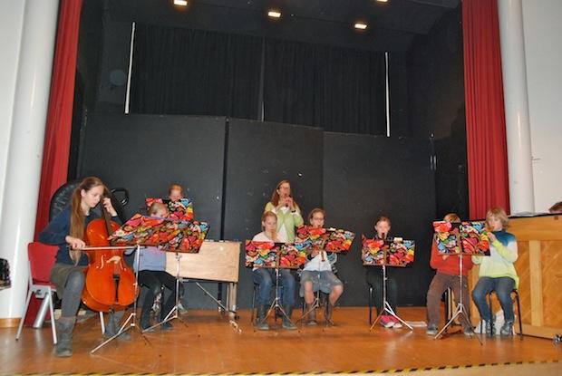 Photo of Mehr als Schule – Tag der offenen Tür am HGN