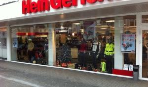 Alles Neu macht der Dezember: Hein Gericke-Store mit neuer Führung