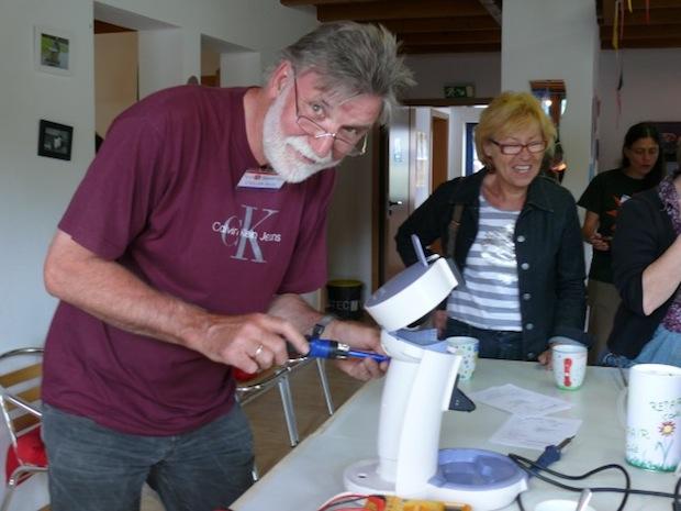 Photo of Repair Café Wiehl: Kostenlose Tipps zum Energiesparen