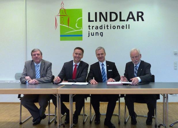 Quelle: Gemeinde Lindlar