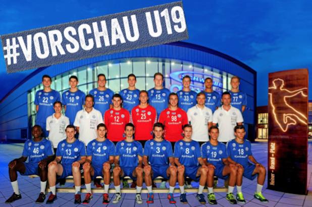 Quelle: Handballakademie VfL Gummersbach