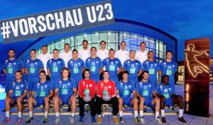 U23 Dritte Liga