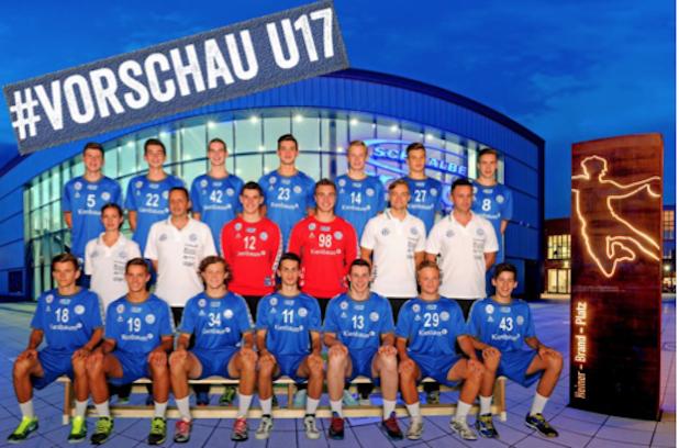 Photo of U17 Nordrheinliga