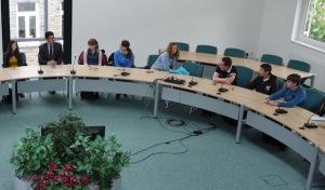 Jugendrat Morsbach konstituiert sich neu
