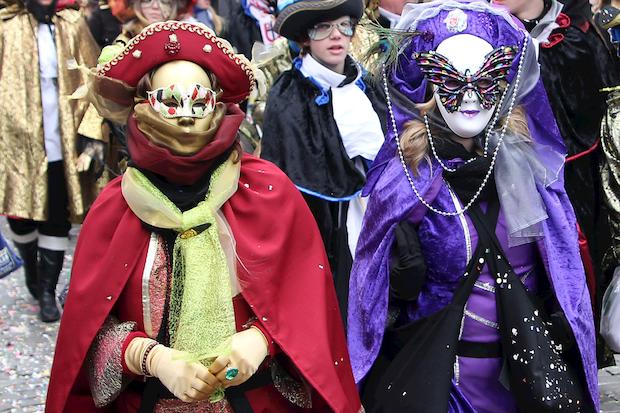 Photo of Bürgerservice an den Karnevalstagen