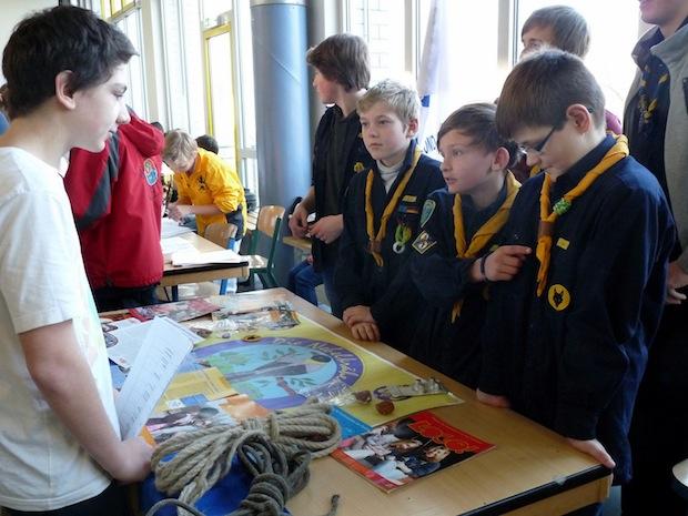 Photo of Waldbröler Vereine als außerschulisches Klassenzimmer