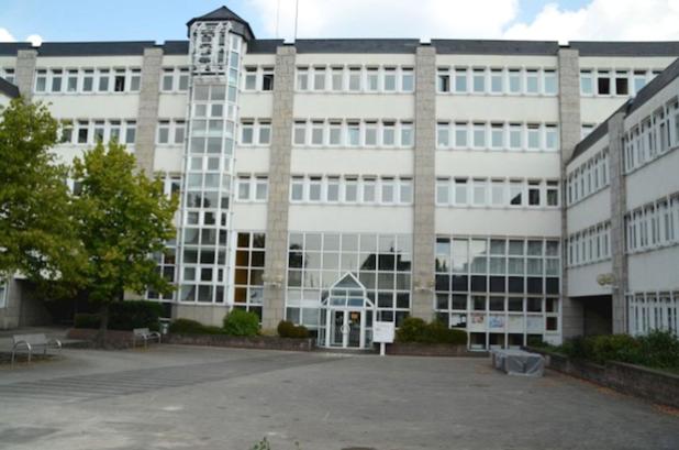 Das Rathaus Gummersbach (Foto: ARKM)