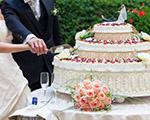 Hochzeitstorten/-konditorei