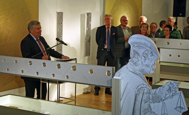 """Photo of Schloss Homburg lädt ein zum vierten """"Kulturhappen"""""""