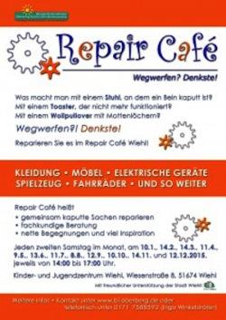 Foto: Repair Café