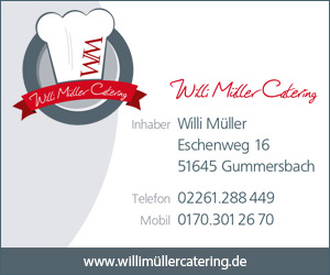 Willi Müller Catering