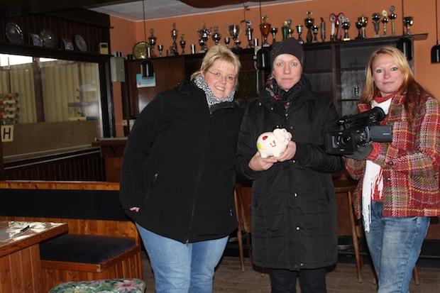 "Photo of Video: Spendenaktion ""Reitsportverein Schwarzenberg e.V."""