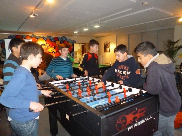 Photo of Buntes Programm im Jugendtreff Krawinkel