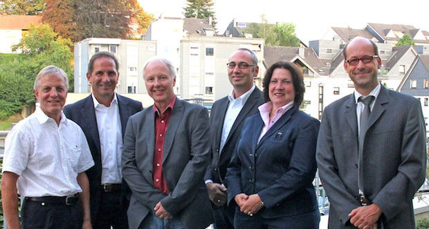 Photo of Vortragsreihe des IT-Forums Oberberg e.V.