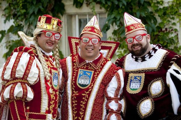 Photo of Karneval: Straßensperrung in Denklingen