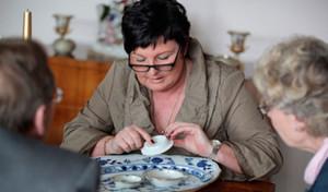 Interview mit Liesel Rehnelt – Haushaltsauflöserin seit über 35 Jahre