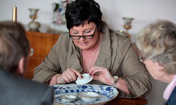 Photo of Interview mit Liesel Rehnelt – Haushaltsauflöserin seit über 35 Jahre