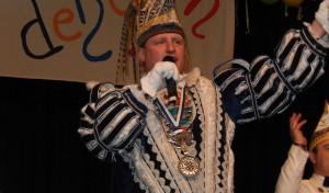 Karnevalssitzung der Gemeinschaftsschule Morsbach